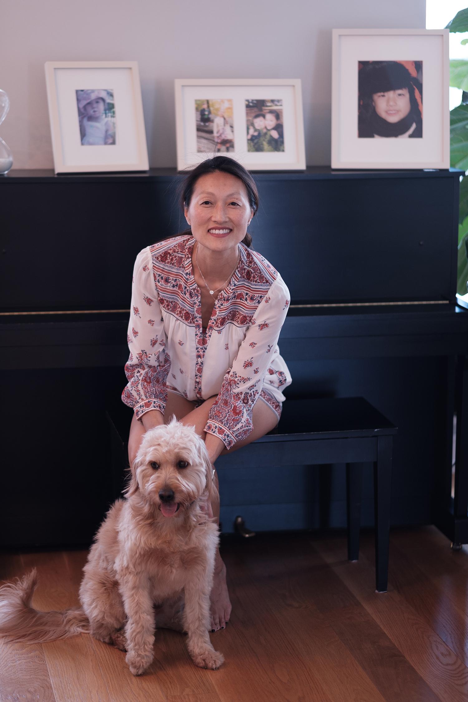 home page - Meet Dr. Debbie Lee-compressed